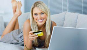 Моментальные займы на кредитную карту