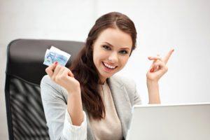Мгновенные займы онлайн на банковскую карту