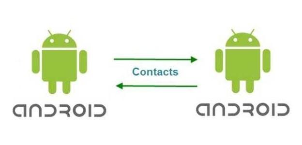 как перебросить контакты с телефона на телефон видео