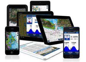 Навионикс для Андроид на русском скачать бесплатно