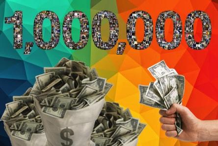 image Как заработать миллион долларов