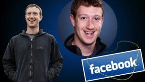 фото Кто такой Марк Цукерберг