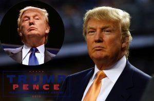 картинка дональд трамп фото