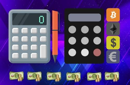 image Калькулятор процентов по кредиту