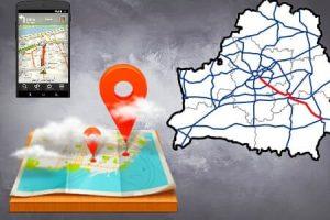 Как можно проложить маршрут на автомобиле между городами