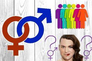 трансгендер - что это такое простыми словами